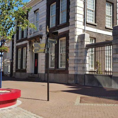 VWW Opstelling Schiedam